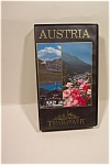 Click here to enlarge image and see more about item VHS0006: Austria