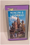 Moscow & Leningrad The Crown Jewels of Russia