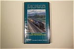 Click here to enlarge image and see more about item VHS0035: Steam To Los Angeles UP 8444 SP 4449