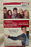 Everybody Loves Raymond - 4 VHS Set/22 Episodes