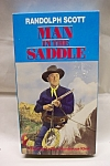 Click here to enlarge image and see more about item VHS0072: Man in the Saddle
