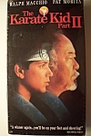 Click to view larger image of The Karate Kid Part II (Image1)