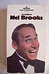 Click to view larger image of An Audience Mel Brooks (Image1)