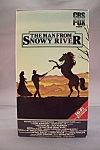Click to view larger image of The Man From Snowy River (Image1)