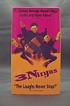Click to view larger image of 3 Ninjas The Laughs Never Stop (Image1)