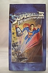 Click to view larger image of Superman IV-The Quest For Peace (Image1)