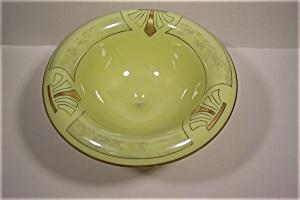 Vintage Pedestal Fruit Bowl (Image1)