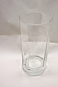 Anchor Hocking 10-Sided Crystal Glass (Image1)