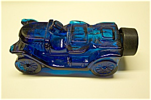 Stanley Steamer Automobile Decanter (Image1)