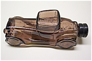 Sterling Six Automobile Decanter (Image1)