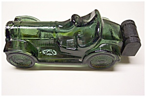 Straight Eight Automobile Decanter (Image1)