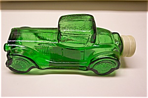 Sterling Six II Automobile Decanter (Image1)