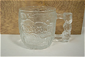 McDonald's Flintstone's Rocky Road Mug (Image1)