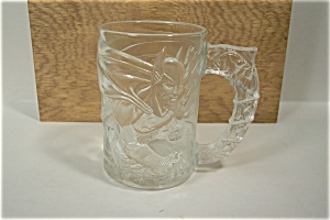 McDonald's Batman Crystal Mug (Image1)