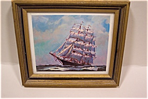 Sailing Ship by Corish (Image1)