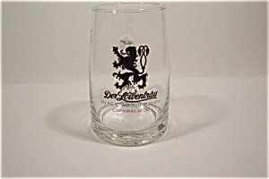 Der Lowenbrau Beer Mug