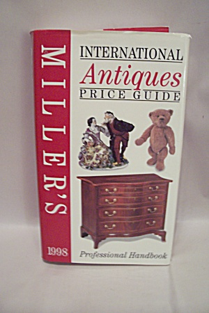 International Antiques Price Guide  (Image1)