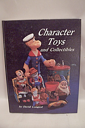 Character Toys And Collectibles (Image1)