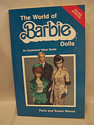 The World of Barbie Dolls (Image1)