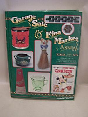 Garage Sale & Flea Market Annual (Image1)