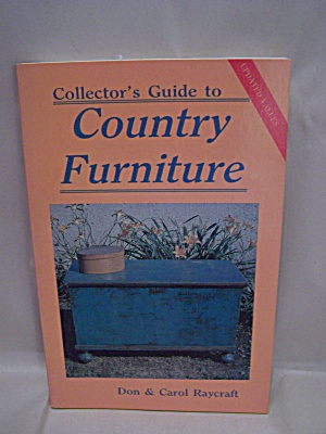 Collector's Guide to Country Furniture (Image1)