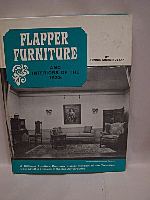 Flapper Furniture and Interiors of the 1920s (Image1)