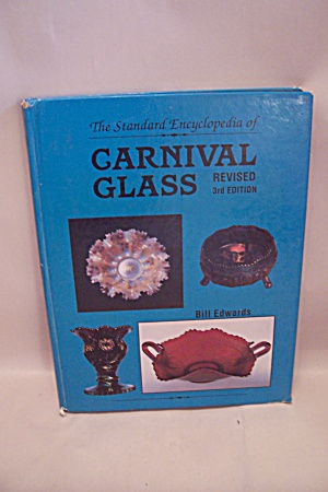 The Standard Encyclopedia Of Carnival Glass (Image1)