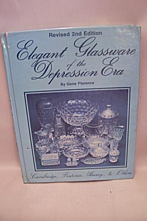 Elegant Glassware of the Depression Era (Image1)