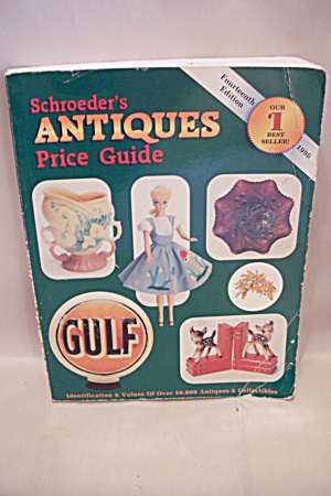Schroeder's Antiques Price Guide (Image1)