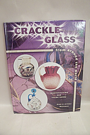 Crackle Glass From Around The World (Image1)