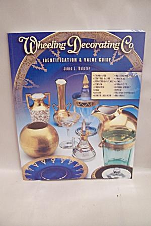 Wheeling Decorating Co. Identification & Value Guide (Image1)