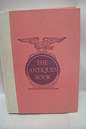 The Antiques Book (Image1)