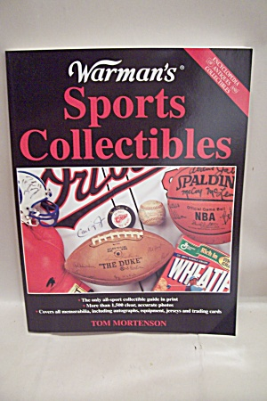 Warman's Sports Collectibles (Image1)