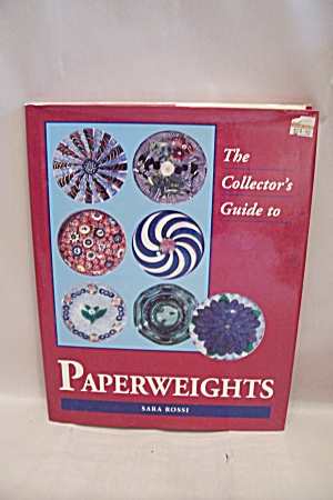 The Collector's Guide To Paperweights (Image1)