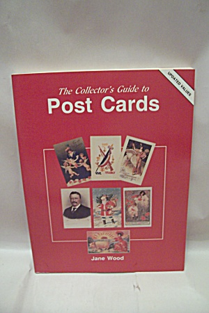 The Collector's Guide to Post Cards (Image1)
