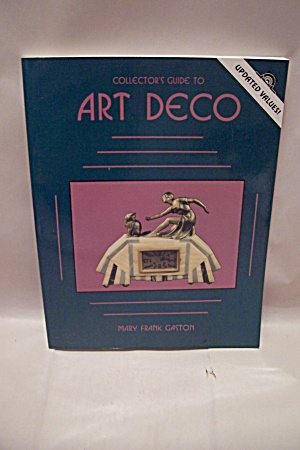 Collector's Guide To Art Deco (Image1)