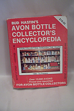 Avon Bottle Collector's Encyclopedia
