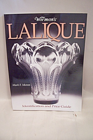 Warman's Lalique - Identification and Price Guide (Image1)