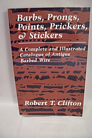 Barbs, Prongs, Points, Prickers & Stickers (Image1)