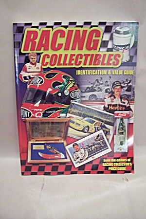Racing Collectibles Identification & Value Guide