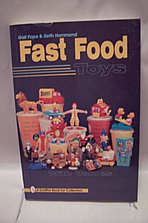 Fast Food Toys With Values (Image1)