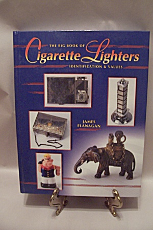 The Big Book Of Cigarette Lighters  (Image1)