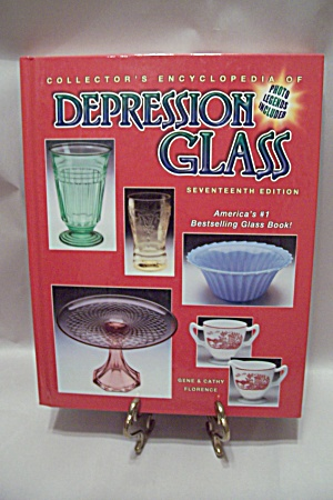 Collector's Encyclopedia Of Depression Glass (Image1)