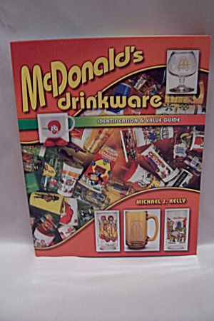 McDonald's Drinkware Identification & Value Guide (Image1)