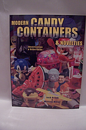 Modern Candy Containers & Novelties (Image1)