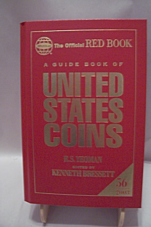 A Guide Book of United States Coins (Image1)