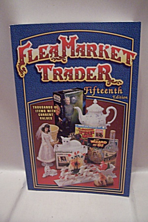 Flea Market Trader (Image1)
