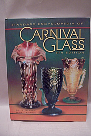 Standard Encyclopedia of Carnival Glass (Image1)