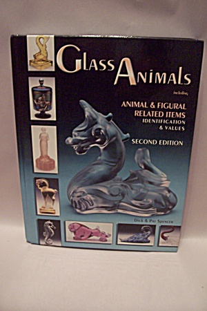 Glass Animals - Animal & Figural Related Items