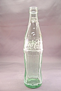 Kearney, Neb. Coca Cola 10 Ounce Bottle